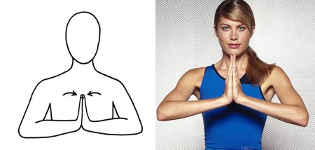 saggy-breast-exercise